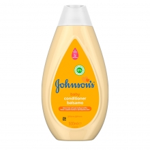 JOHNSON'S® Baby Conditioner Gold