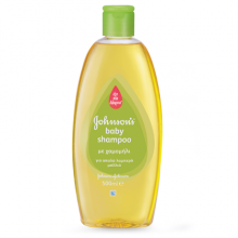 JOHNSON'S® Baby Shampoo με χαμομήλι