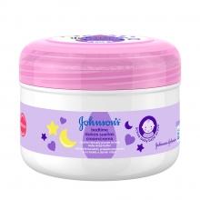 JOHNSON'S® Baby Bedtime® Κρέμα σε Βαζάκι