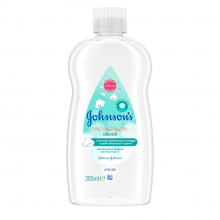 JOHNSON'S® Cottontouch™ Oil
