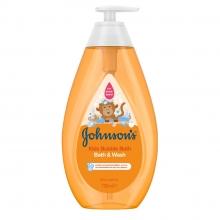 Johnson's® Kids Αφρόλουτρο Bubble
