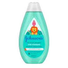 JOHNSON'S® Baby No More Tangles® Kids Shampoo