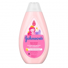 JOHNSON'S® Baby Shiny Drops Kids Conditioner
