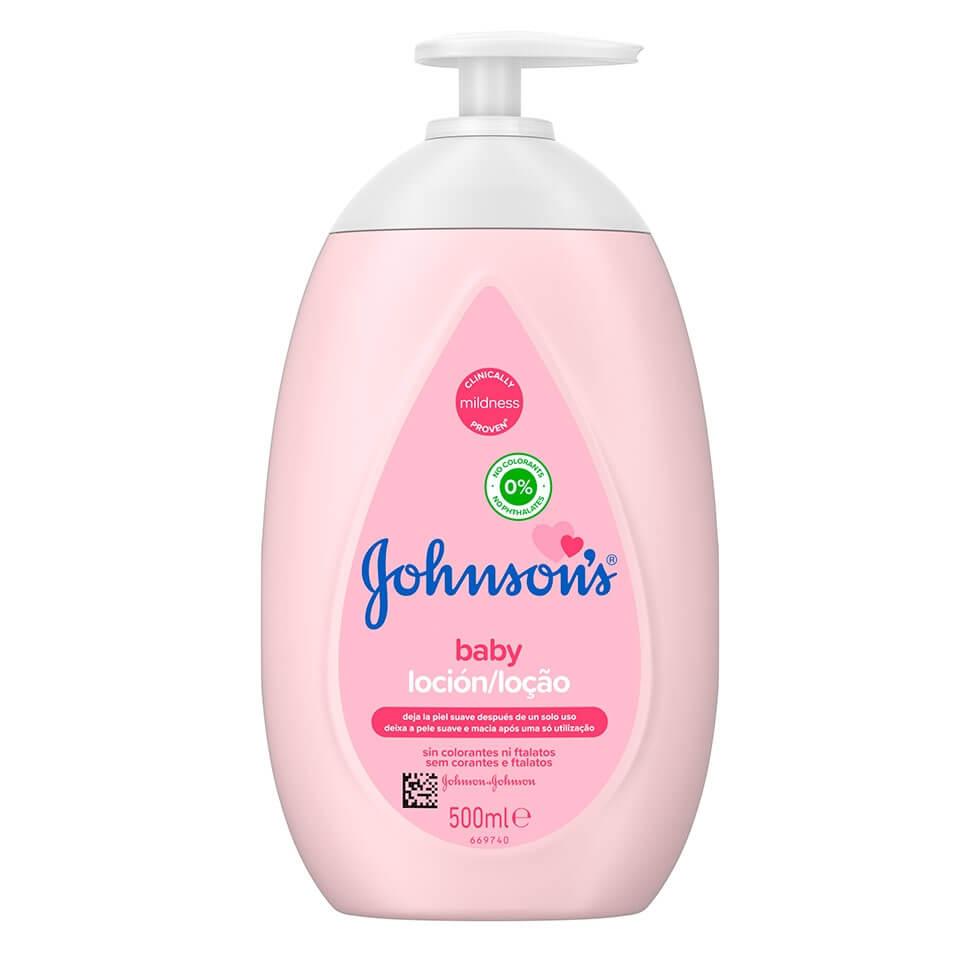 JOHNSON'S® Baby Λοσιόν